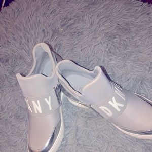 DKNY shoes (size 6)